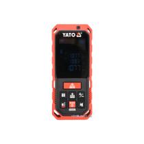 Дальномер лазерный YATO 0.2-40 м 10 режимов