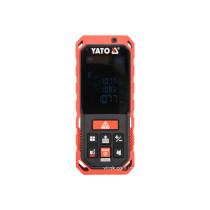 Лазерный дальномер YATO YT-73127