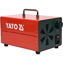 Генератор озону електромереж.- 230 В YATO, 220 Вт, продукт.- 10 гр/год