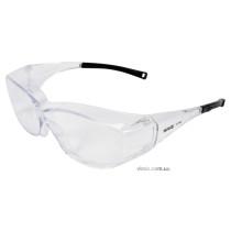 Очки защитные YATO закритые прозрачные