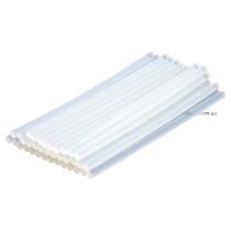 Клеевые стержни бесцветные YATO 11.2 x 300 мм 1 кг