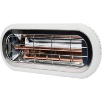 Обігрівач інфрачервоний LOW GLARE YATO, ел.-мереж- 230 В, 1500 Вт,