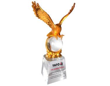 Premium Agent Award