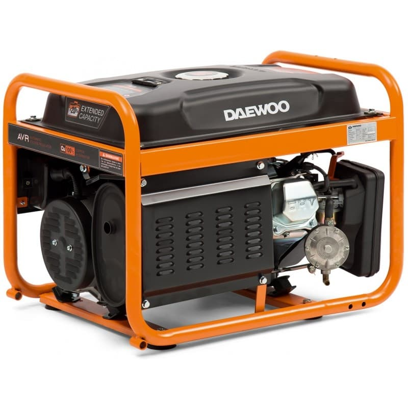 Як вибрати генератор для будівництва