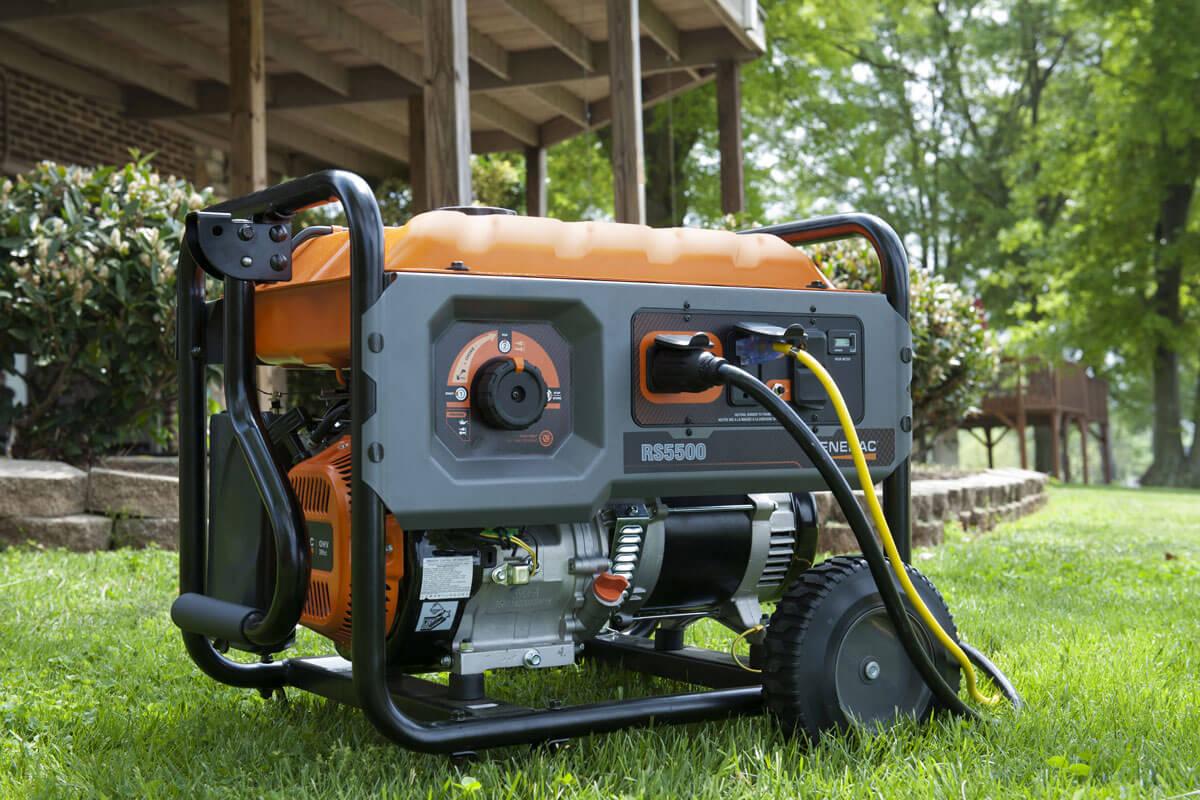 Як правильно вибрати генератор