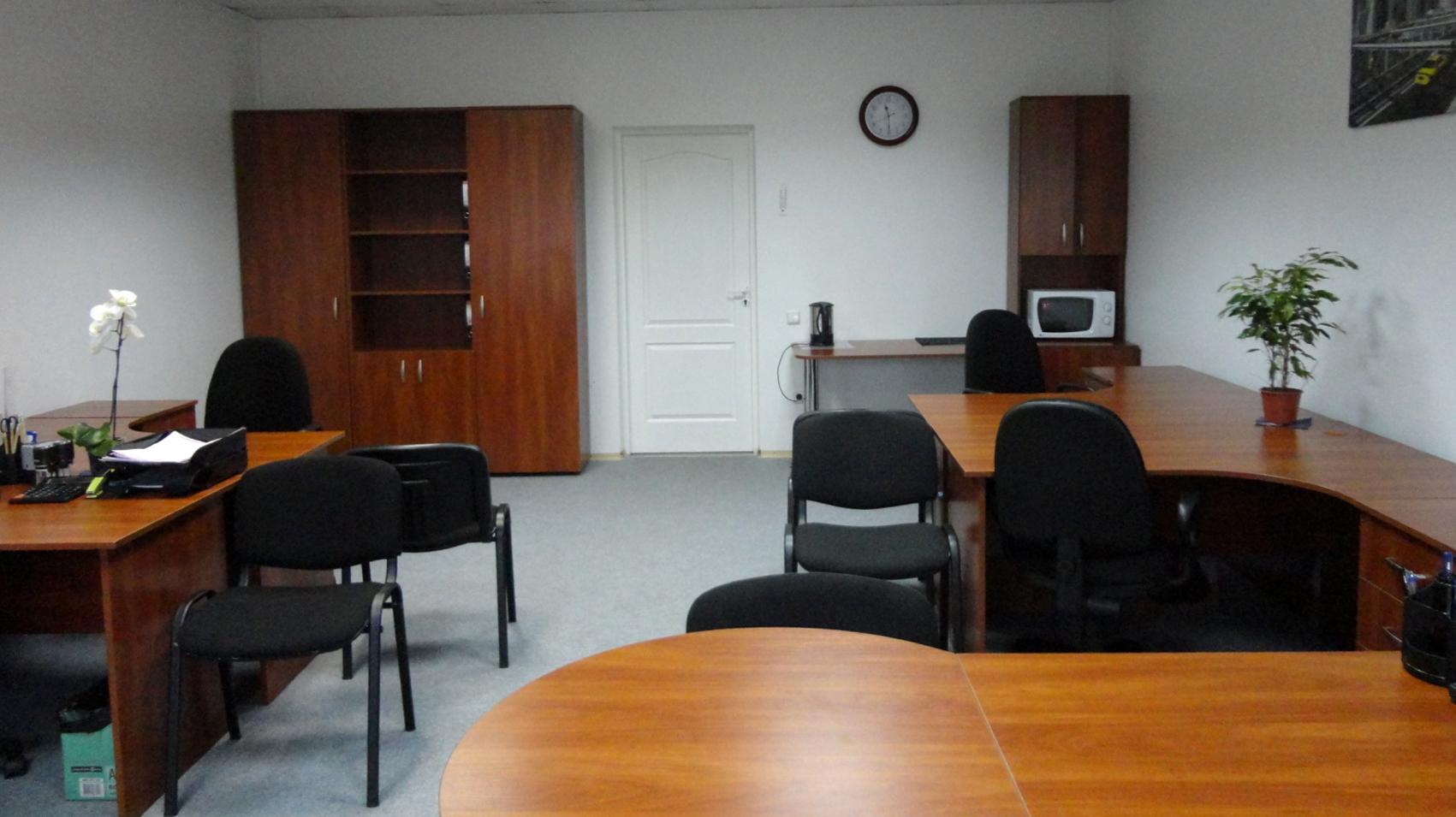 Офис компании Вирок в г. Киев